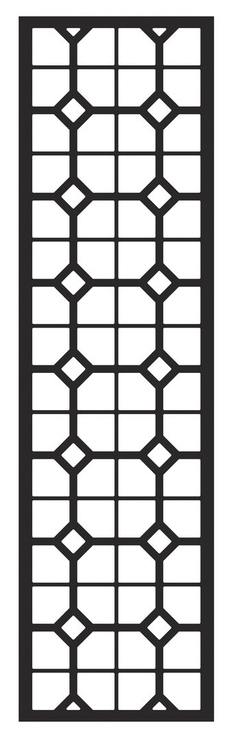 Georgian Trellis (tall)